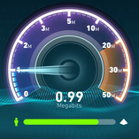speed test ew